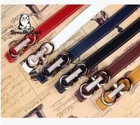 Decorative 2014 newest women's thin belt rhinestone belt decorative waistband
