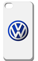 1PC VW Volkswagen Hard Back Cover Case for Iphone 5 5s   Free Shipping 005