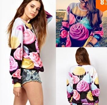 Женская футболка TNS 3D t & blusas femininas 018 тент greenhouse оксфорд 3x3m tns 3g