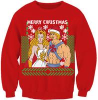 Christmas Holiday Digital Print Sweatshirt Jumper Sweater Blouse Tops Xmas