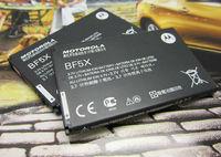 me525 defy battery genuine original battery For motorola mo me525 defy 1500mAh BF5X 100% original battery for me525+ battery