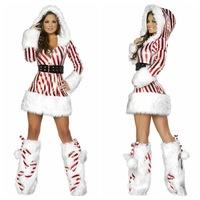 Roupa Infantil Feminina Homem Aranha Striped Christmas Wear New Halloween Rpg Temptations Studio Shot Suit Uniform Stage Outfits