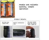 5 LED Mini Electronic Brake Fluid Liquid Tester Pen Auto Car Vehicle Tools Diagnostic Tools Brake oil test  car accessories