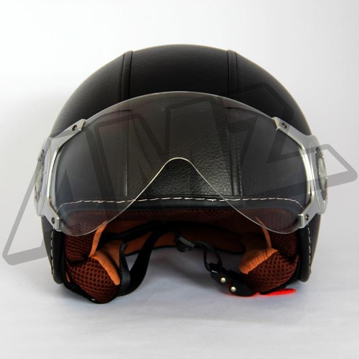 Motorcycle Helmet Motorcycle Half Helmet