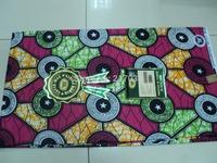 D african clothing super wax fabric 6y,Wax printing 100% cotton batik real wax prints fabric