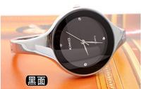 Most popular New Steel belt Quartz watch Fashion Women Girl Original Genuine KIMIO bracelet watch fashion Wrist watches