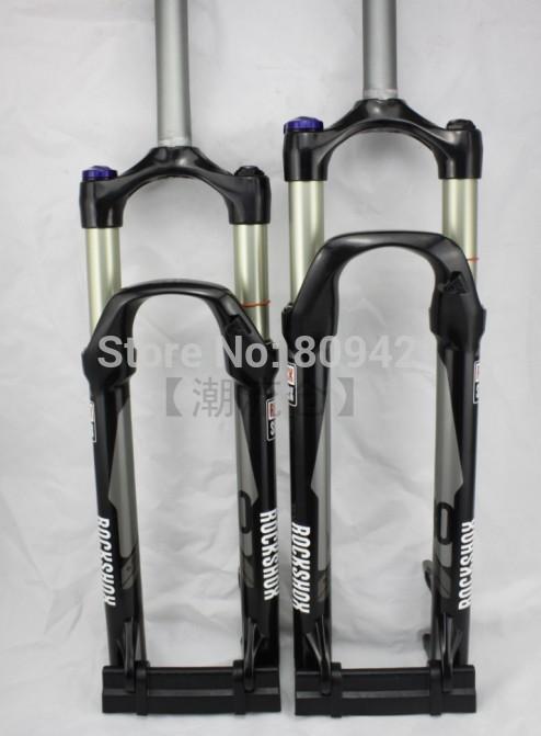 Вилка велосипедная ROCKSHOX 30G 29 29 29er MTB 1/1/8 100 er 30G TK жидкость scojuice rockshox 50мл 0мг