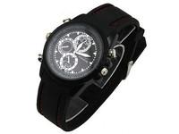 Hot Selling Mini 16GB Memory Sport DV Waterproof Watch Camera DVR