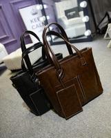 Hot New Arrival High Quality Women Handbag Fashion Shoulder Messenger Bags Leather Handbags Cause Tote Desigual Bolsas