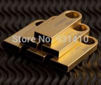Waterproof Metal USB Flash Drives pen drive 64GB 32GB 16GB 8GB with key ring -- usb flash pendrive memory stick 512GB