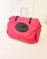 Hot Winter Cotton Handbag Fashion Women handbag 3 color  women shoulder bag,warm handbag free shipping