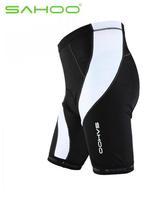 SAHOO shark tiger well ventilated platoon  wet cycling pants Men's shorts riding pants  shorts 48802/48803