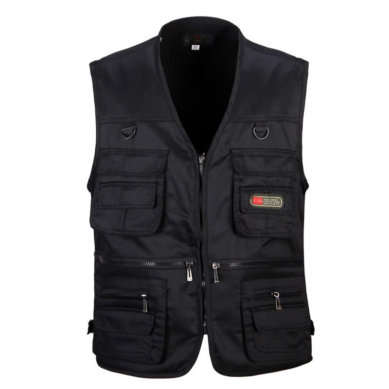 Free shipping women 39 s designer 2014 fashion jacket man for Women s fishing vest