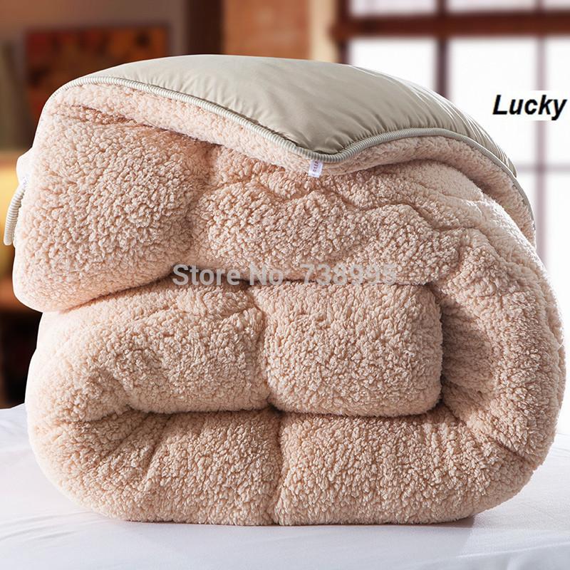 Одеяло Lucky qulit 200 * 230 3.5kgs camoFleece edredon colcha comoforter 200*230cm эхолот lucky ffw718li