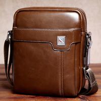 Men's bag  shoulder bag business bag Messenger bag leisure