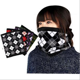 2015 Winter Autumn Face Mesh Bandanas Sports Cycling Motorcycle Riding Turban Magic Headband Veil Multi Scarves With Strainer(China (Mainland))