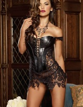 Corset Hot Sale Sexy
