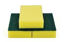 free gifts  Magic Sponge Eraser Melamine Cleaner,multi-functional Cleaning Joy T house(China (Mainland))