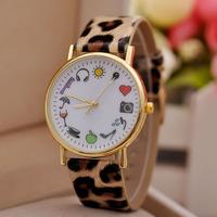 2014  fashion watches Printing goods wholesale watch quartz michael korss watch watch fashion students performance