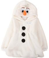 Children's cartoon coat, 2015 New girls coat, 100% cotton Elsa jacket, Children's recreational coat, girls warm hooded jacket.