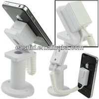 Dummy cell phone anti-theft display stand holder