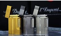 Dupont lighters broke movement brushed copper bullet paragraph 007