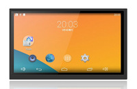 """NU5002S Newsmy 2 Din Universal 8"""" Pure Android 4.4.2 CarPad 2S with Quad Core, ARM A9 processor frequency 1.6GHZ."""