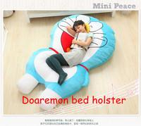 Valentine's Day gift Cartoon kids bedding sets/doraemon bed holster for children.Free shiping