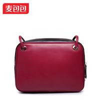 Vintage 2014 preppy style large capacity handbag one shoulder women's handbag