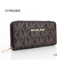 High Quality Female Latest goods women wallets cheap new Michaells wallets purse handbag clutch bag korss wallet