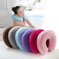 U pillow memory pillow health care pillow cervical pillow neck pillow sierran