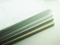 KItchen cabinet doors samples lacquer door PVC door acrylic door and counter top sample