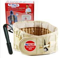 Dr Ho's Decompression Belt Back Brace Back Pain Lumbar,back belt -Wholesale and retail-free shipping