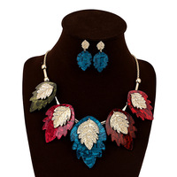 Fashion decoration necklace chain one-piece dress accessories decoration necklace