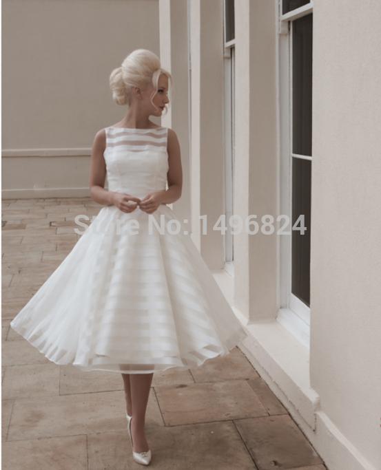 Popular Ebay Vintage Wedding Dress