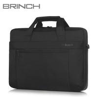 Brand new 12''  14''  Laptop Messenger Bag Laptop Netbook CARRY Bag Case Laptop notebook computer bag free shipping BW-178/177