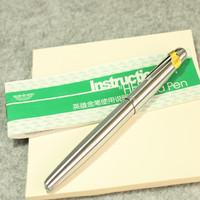 Manufacturers selling genuine hero pen wholesale hero 100 hero pens with metal pen licensed anti-counterfeiting