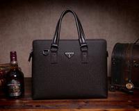 Special offer free shipping double pull men's briefcase shoulder bag man bag Messenger bag handbag fashion trends computer bag