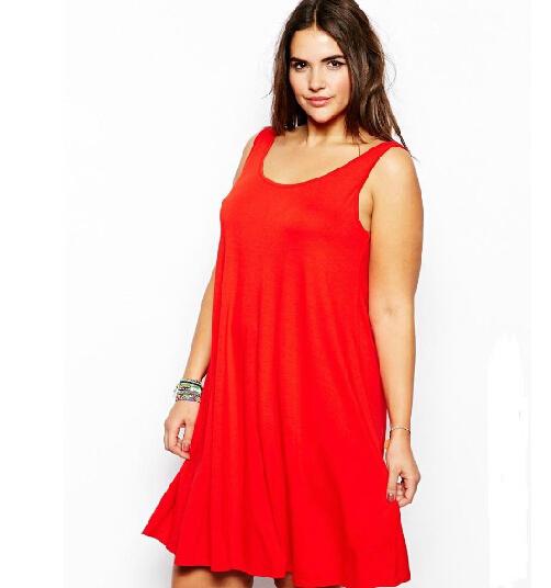 цена Женское платье 3XL 6XL 2015 5XL 1139 онлайн в 2017 году