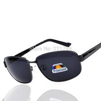2014 mens polarized sunglasses fashion single beam polarized sun glasses for men