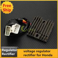 Regulator Rectifier for Honda CBR900RR 2002~2003/ CBR954RR 2002-2003