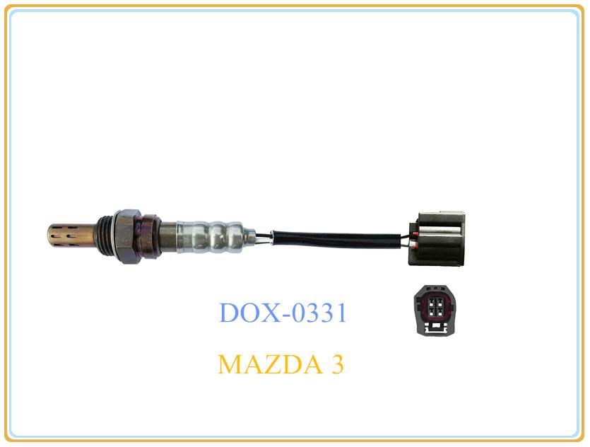 DOX-0331 Z601-18-861 Mazda 3 Oxygen Sensor Denso lambda Sensor o2 sensors Sonde lambda(China (Mainland))