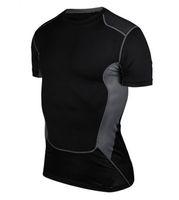 New Style Men'S Clothing Swimwears Rash Guards China Suit Short Rashgard Hayabusa Mma Sport Fitness Men Swimming Suit Top 2XL