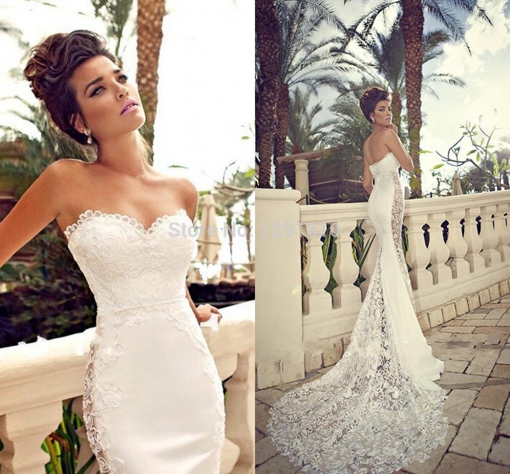 Cheap Sexy Wedding Dresses