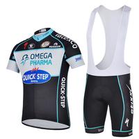 2014 New Sportswear Mountain Bike Ropa Ciclismo Bicycle Wear Cycling Jersey clothing Shirt+Bib Shorts sets and club