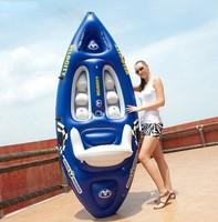 Velocity Speed music zoned single platform canoe kayak inflatable boat inflatable boat inflatables
