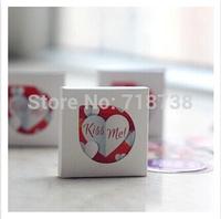 (1 Lot=6 Sets=228 Pcs) DIY Scrapbooking Paper Love Diary Stickers Vintage Wedding Album Decoration Baking Sealing Stickers