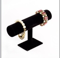 FREE SHIPPING Offering Discounts New Wrist Watch Jewelry Bracelet Necklace Decorations Display Holder Stand T-bar