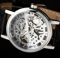 Men's watches 2015 sports watch hot sale fashion Mechanical male casual style watch