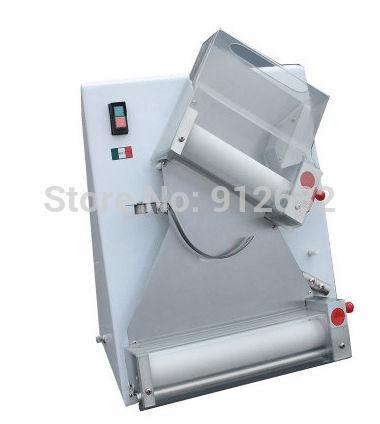 Deegroller machine